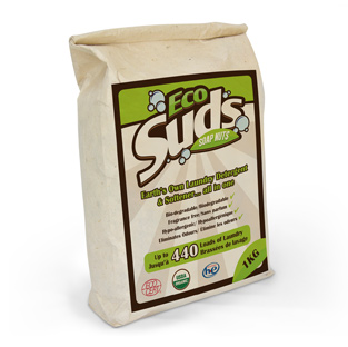 Ecosuds Soap Nuts 1kg Bag Ecosuds Soap Nuts